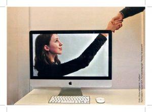 """""""Zwei begegnen sich"""" – Fotowettbewerb in den Deichtorhallen"""